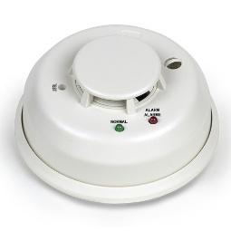 Silent Call Medallion Series Smoke Transmitter