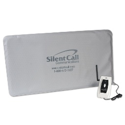 Silent Call Medallion Series TransMATTer Transmitter