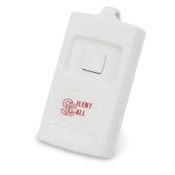 Silent Call Legacy Series Pager Transmitter Pendant