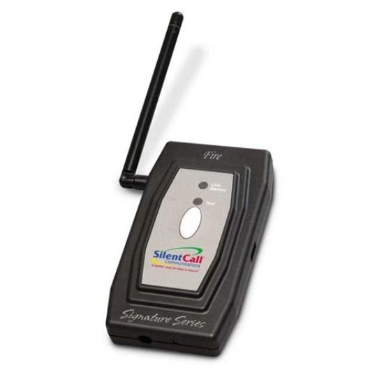 Silent Call Signature Series Fire Alarm Transmitter