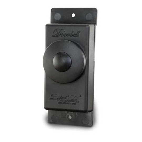 Silent Call Signature Series Wireless Doorbell Transmitter