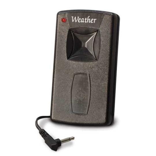 Silent Call Legacy Series Weather Alert Transmitter