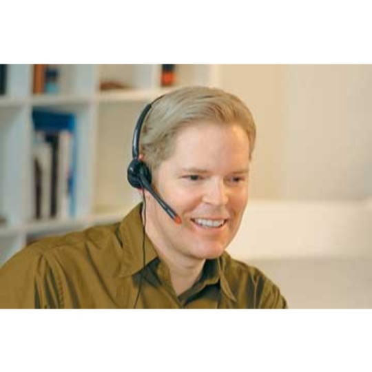S12 Amplified Telephone Headset System