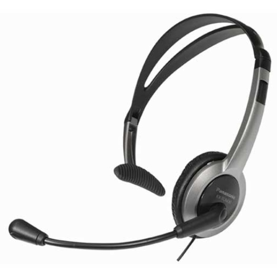 Panasonic KX-TCA430 Telephone Headset