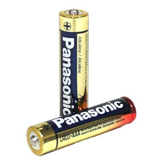 Williams Sound BAT 010 AAA Alkaline Batteries 2 Count