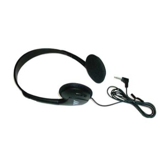 Williams Sound Deluxe Folding Headphones