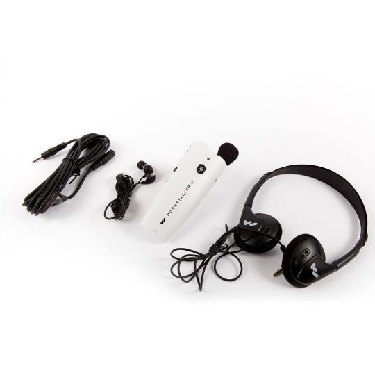 Williams Sound Pocketalker 2.0 Personal Amplifier
