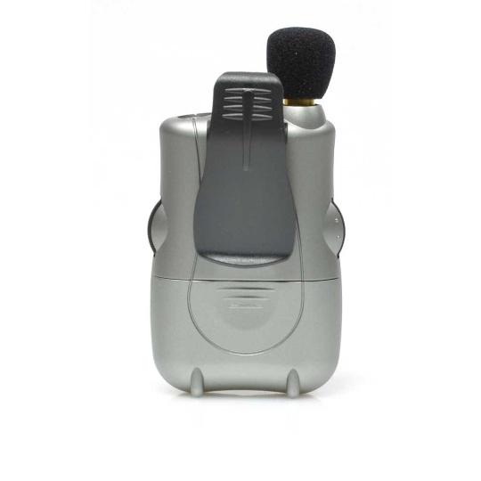 Williams Sound Pocketalker Ultra Personal Sound Amplifier with Heavy-Duty Folding Headphone H27