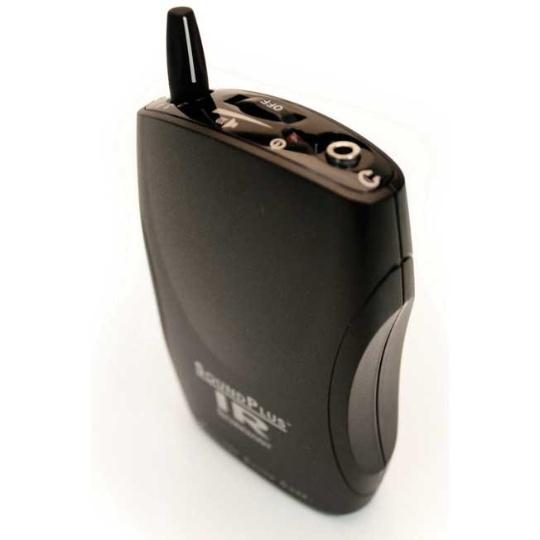 Williams Sound WIR RX22-4N Infrared Receiver