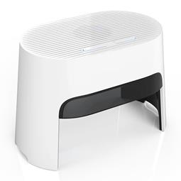 Flow-Med Dry-Cap UV3 Rechargeable Hearing Aid Drying Box