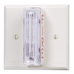 Gentex Remote Wall Strobe Signaler