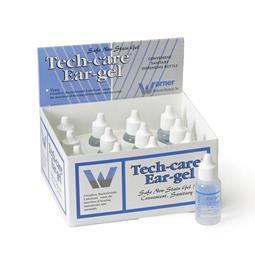 Tech-Care Ear-gel 12 Count