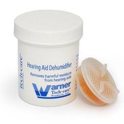 Tech-Care Hearing Aid Dehumidifier Jar
