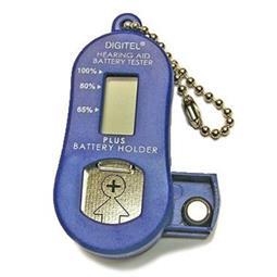 Tech-Care Digital Battery Tester