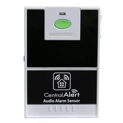 Serene Innovations CentralAlert CA-AX Audio Alarm Sensor