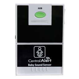 Serene Innovations CentralAlert Notification System CA-BX Baby Cry Sensor