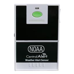 Serene Innovations CentralAlert CA-NOAA Storm Alert Sensor