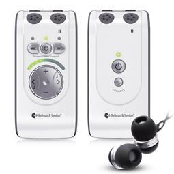 Bellman & Symfon Domino Classic Personal Listening System with Earphone