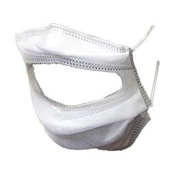 Communicator Surgical Mask with Clear Window | 40 pack