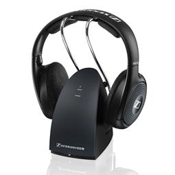Sennheiser RS 135 Wireless RF TV Listening System