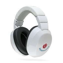 Lucid Audio Baby HearMuffs | White