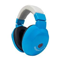 Lucid Audio Kids HearMuffs | Blue