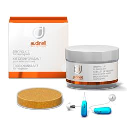 Audinell Drying Cup + Desiccant Kit