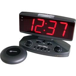 Geemarc Wake Up Call Amplicall500 Alarm Clock