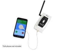 Silent Call Medallion Series Cell Phone Transmitter