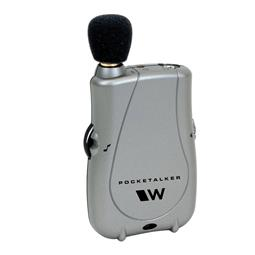 Williams Sound Pocketalker Ultra Personal Sound Amplifier