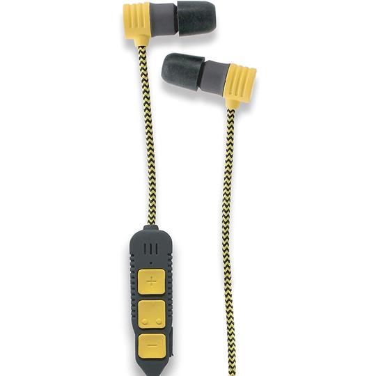 Saf-T-Ear Bluetooth Hearing Protection Earphones