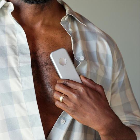 Eko DUO ECG+ Digital Stethoscope