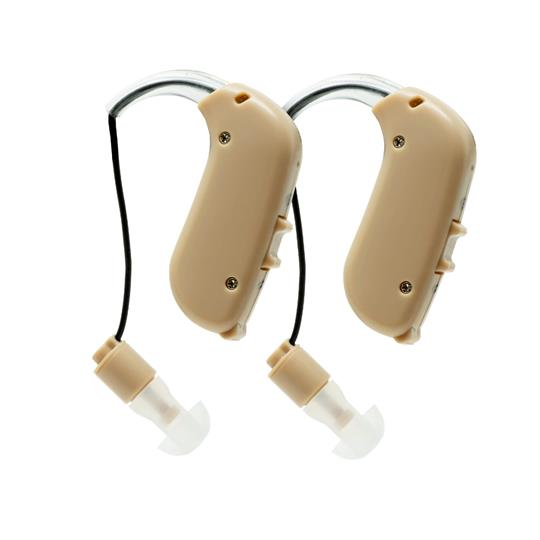 Etymotic HearGear Rechargeable Hearing Amplifiers (Pair)