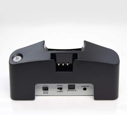 Eartech TV Audio Digital RF TV Listening System with Headset