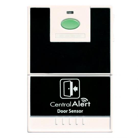 Serene Innovations CentralAlert Notification System CA-DX Doorbell / Door Knock Sensor