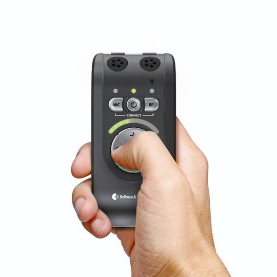 Bellman & Symfon Domino Pro Personal Listening System