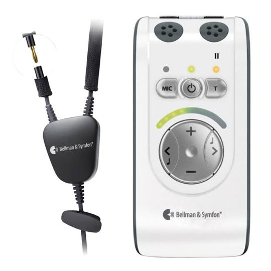 Bellman & Symfon Mino Personal Amplifier with Neckloop