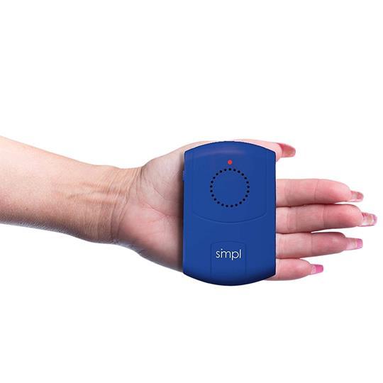 SMPL Wander Alert Wireless Motion Sensor & Alarm Kit