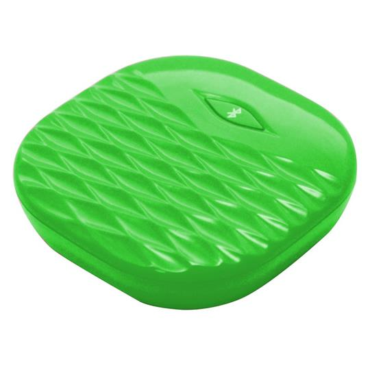Amplifyze TCL Pulse Green Bluetooth Vibrating Bed Shaker