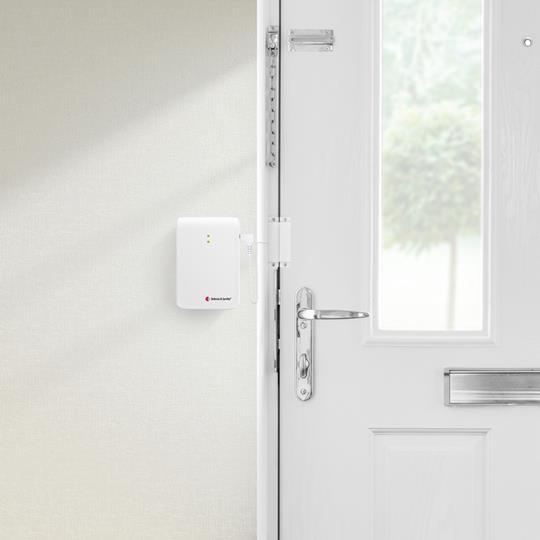 Bellman & Symfon Visit Magnetic Switch for Door / Window