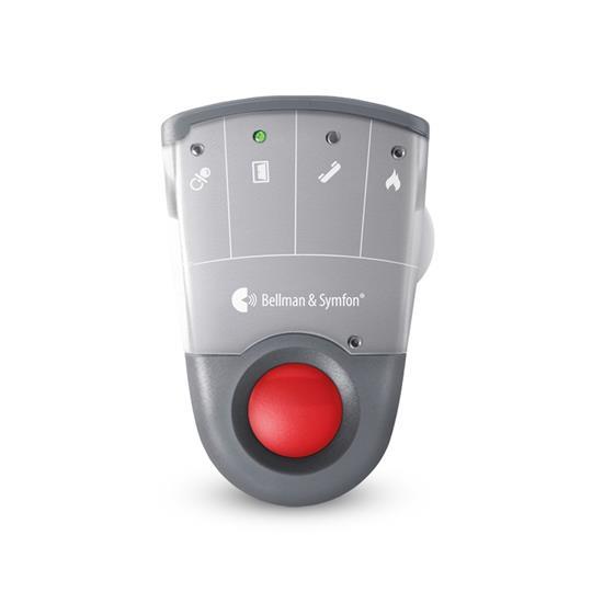 Bellman & Symfon Visit Vibrating Pager Receiver