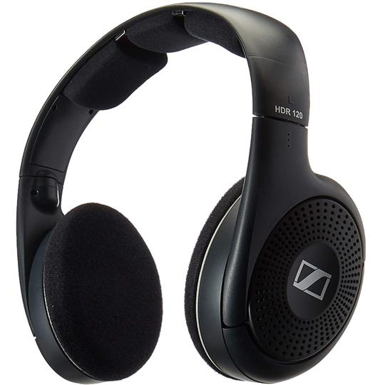 Sennheiser HDR 120 Headphone Receiver (for RS 135, RS 120 Systems)