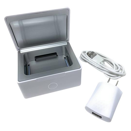 PerfectDry Lux Hearing Aid Dehumidifier