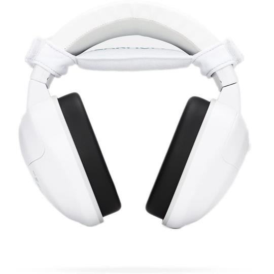 Lucid Audio Baby HearMuffs SOOTHE | White