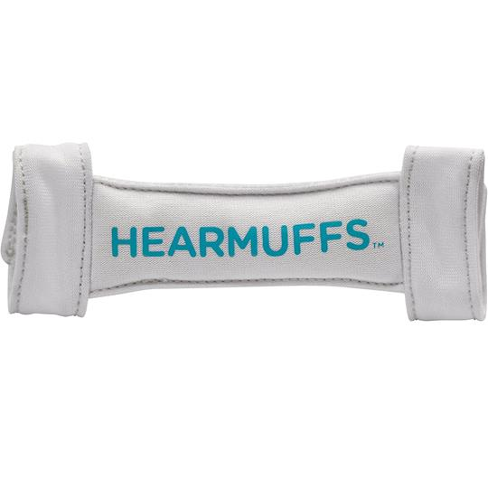 Lucid Audio Baby HearMuffs SOUNDS   White