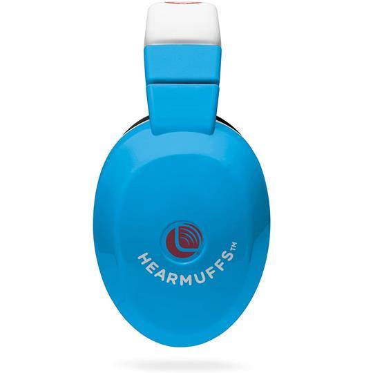 Lucid Audio Baby HearMuffs   Pastel Blue