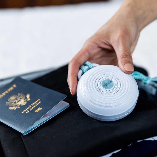 Marpac Rohm Travel Sound Therapy Machine