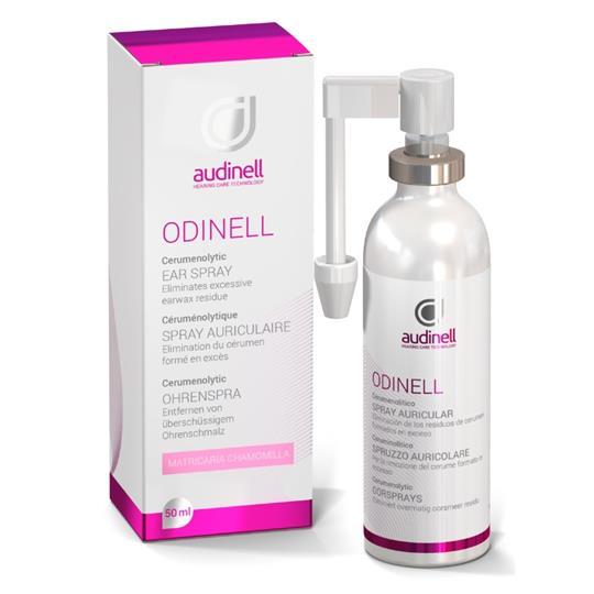 Audinell Ear Spray (50ml)
