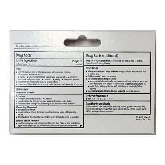 Anti-Itch Ear Cream