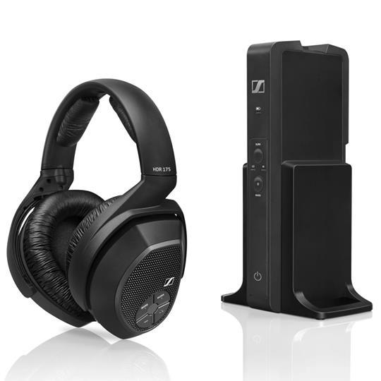 Sennheiser RS 175 RF Wireless TV Headphone System